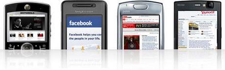programas celular Navegador para celular, Skyfire