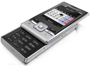 Sony Ericsson T715, Social Media Phone - Sony-Ericsson-T715