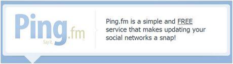 Actualizar varias redes sociales al mismo tiempo con Ping.fm - actualizar-facebook