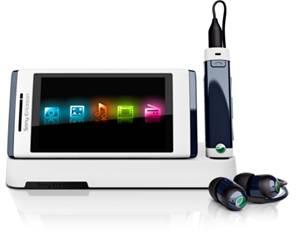 sony ericsson aino Sony Ericsson Aino, olvidate de los cables