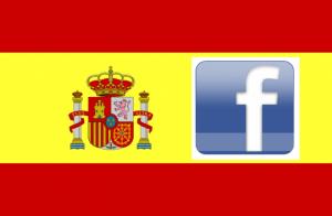 Facebook límita edad para España - espana-facebook