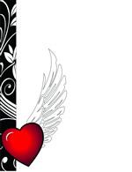 papel carta webadictos.com .mx 2 Papel para cartas de amor