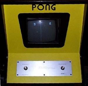 El clásico juego Pong llevado a la vida real - pong-300x294