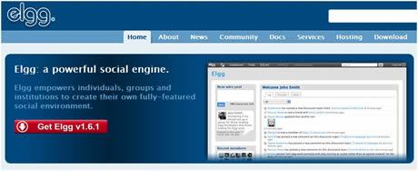 Crear redes sociales con Elgg - redes-sociales-elgg