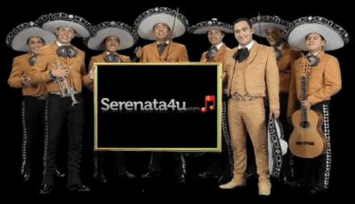 Serenatas virtuales con Serenata4u.com - serenatas-virtuales
