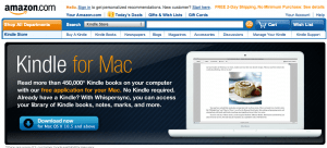 Captura de pantalla 2010 03 19 a las 20.48.11 300x136 Amazon lanza aplicación de Kindle para Mac