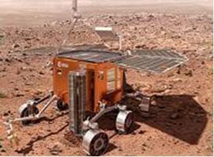 Campus Party Europa contará con presencia de la NASA - Rover-ExoMars-NASA