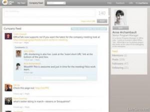 OfficeTalk: La versión microblogging para las empresas - companyfeedslide_thumb_500-300x225