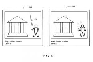 """Sony patenta los juegos """"degradables"""" - demo2-300x199"""