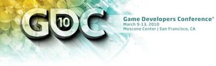 Game Developers Conference, evento para desarrolladores de videojuegos - game-developers-conference