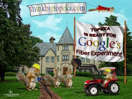 Ciudad de Kansas cambia de nombre a Google - google-kansas