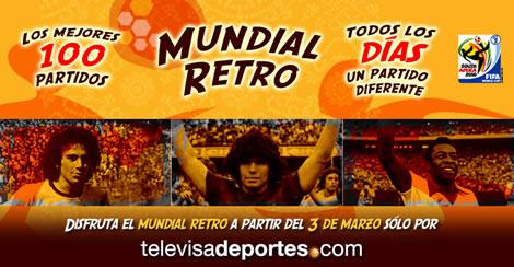 Mundial de futbol retro por TelevisaDeportes.com - mundial-futbol-retro
