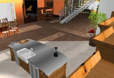 pConplanner pCon.planner, ambientación de interiores
