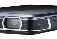 samsung beam proyector Samsung Beam, celular con android y proyector