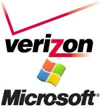 verizon microsoft Verizon venderá celulares de Microsoft