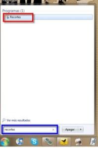 Captura de Pantalla 2 Como tomar capturas de pantalla en Windows