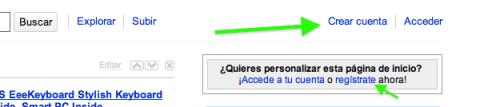 Captura de pantalla 2010 04 08 a las 22.36.22 Cómo hacer una cuenta de YouTube para subir, comentar o calificar videos