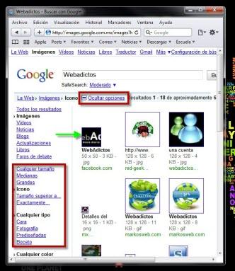 Como buscar imagenes en Internet 1 Como buscar imagenes en internet