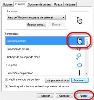 Como cambiar tu cursor, o puntero del ratón (mouse) - Como-cambiar-punteros-de-mouse-5