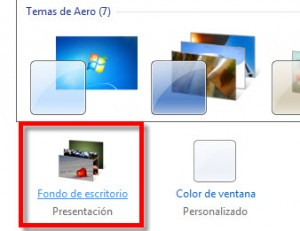 Como cambiar el fondo de pantalla en Windows 7 - Fondo-2-300x231