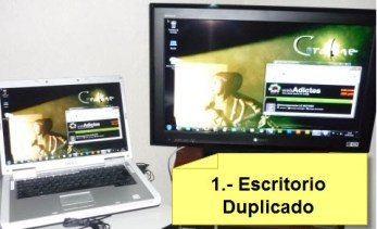 P1030555 Conecta y configura tu pantalla en Windows 7