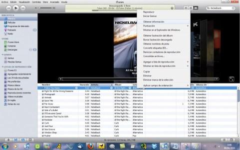 Vol 13 1024x639 Como subir o bajar el volumen de tu música con iTunes