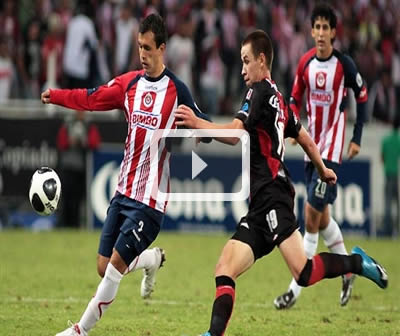Chivas vs Atlas en vivo, Bicentenario 2010 - atlas-chivas-en-vivo-usa