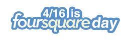 Foursquare Day en México - foursquare-day