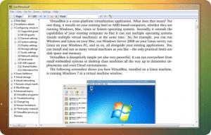 Sumatra PDF, una alternativa para abrir archivos PDF - image48-300x192