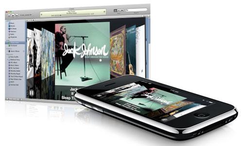 Aplicación para sincronizar el iPhone con iTunes vía Wi-Fi - iphone_20_itunes_remote