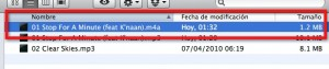 itunes tone 7 edit 300x63 Como crear tonos para celular desde iTunes