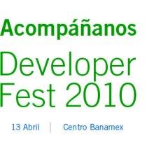 Google Dev Fest, ¡hoy! - tit_evento