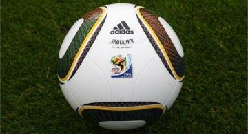 1143461 FULL LND Conoce a Jabulani, el balón oficial del mundial