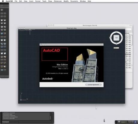 AutoCAD para mac 1 AutoCAD para Mac podría llegar pronto