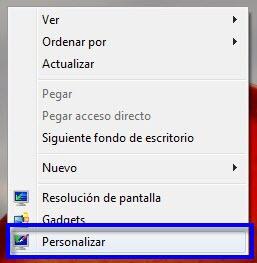 Como cambiar temas de windows 7 21 Como instalar temas en Windows 7 no oficiales