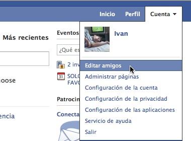 Como hacer listas de amigos en Facebook - Como-hacer-listas-de-amigos-en-Facebook-1