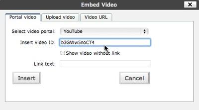 Como poner un video de YouTube en blogs Wordpress - Como-poner-un-video-de-YouTube-en-blogs-Wordpress-2