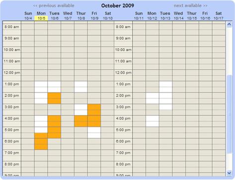 Agendar reuniones con NeedToMeet - agendar-citas
