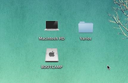 Alinea los iconos en el Finder automáticamente - alinear-iconos-mac-por-defecto-automaticamente-6