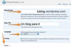 Cómo iniciar un blog en Wordpress o Blogger - empezar-blog-wordpress-blogger-1-300x197