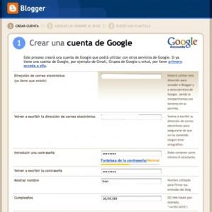 Cómo iniciar un blog en Wordpress o Blogger - empezar-blog-wordpress-blogger-8-299x300