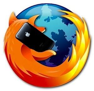 Firefox prepara el lanzamiento de una app para iPhone - firefox-phone-home