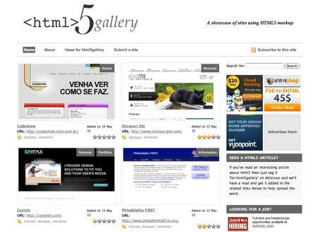 Galería de sitios en html5 - galeria-sitios-html5-2