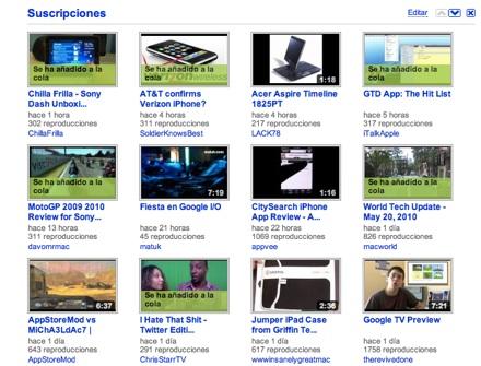Como hacer listas de reproducción en YouTube - hacer-listas-reproduccion-youtube-3