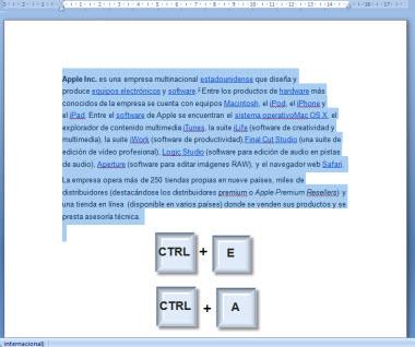 Como quitar los hipervínculos de un documento en Word - hipervinculo-3