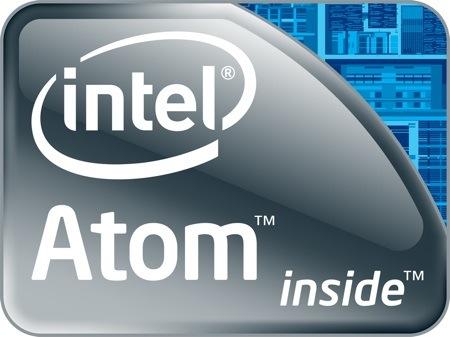Intel anuncia Atom para celulares - intel-atom-logo
