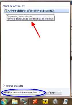 Como desactivar Internet Explorer 8 de Windows 7 - internet-explorer-1