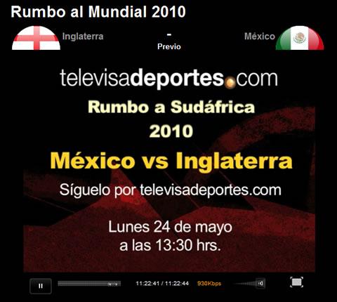 Mexico vs Inglaterra en vivo - mexico-inglaterra-en-vivo