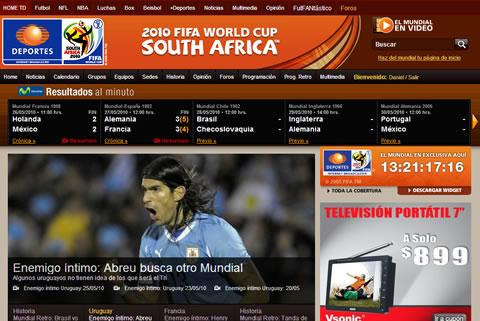 Ver el mundial por internet en TelevisaDeportes.com - mundial-en-vivo-por-internet