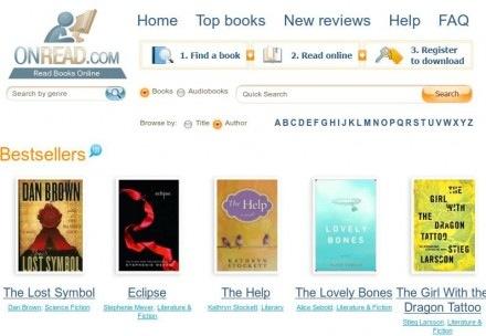 onread 440x304 Leer y descargar libros en Onread